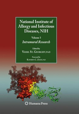 Abbildung von Georgiev | National Institute of Allergy and Infectious Diseases, NIH | 2012 | Volume 3: Intramural Research