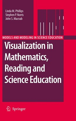 Abbildung von Phillips / Norris / Macnab | Visualization in Mathematics, Reading and Science Education | 2012 | 5