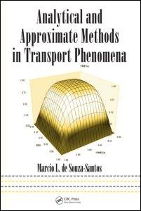 Abbildung von de Souza-Santos | Analytical and Approximate Methods in Transport Phenomena | 2007