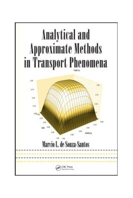 Abbildung von de Souza-Santos | Analytical and Approximate Methods in Transport Phenomena | 2007