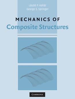 Abbildung von Kollár / Springer | Mechanics of Composite Structures | 2003