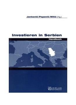 Abbildung von Menzer | Investieren in Rumänien | 2009