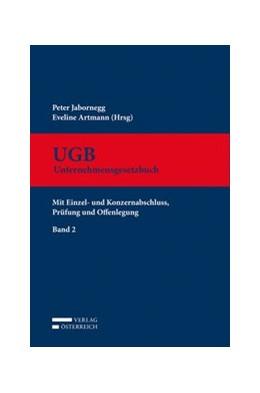 Abbildung von Jabornegg / Artmann | Kommentar zum UGB, Band 2 | 2. Auflage | 2017 | beck-shop.de