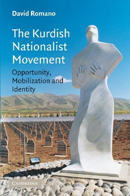 Abbildung von Romano | The Kurdish Nationalist Movement | 2006 | Opportunity, Mobilization and ... | 22