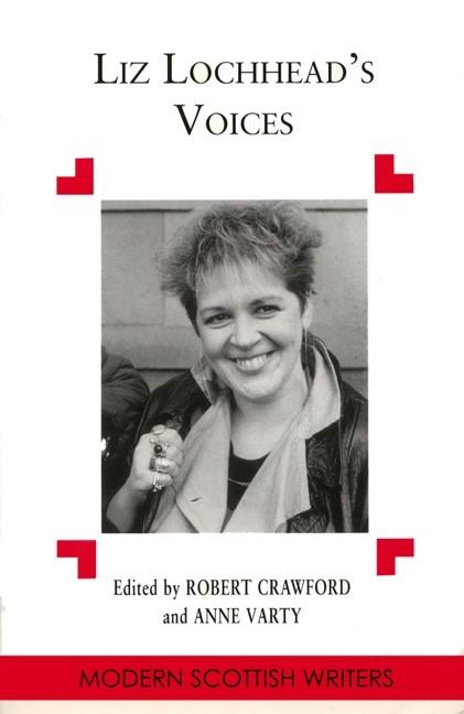 Abbildung von Crawford | Liz Lochhead's Voices | 1994