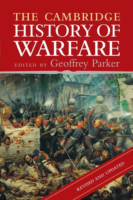 Abbildung von Parker   The Cambridge History of Warfare   2005