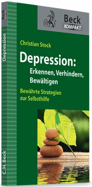 Depression | Stock | Buch (Cover)