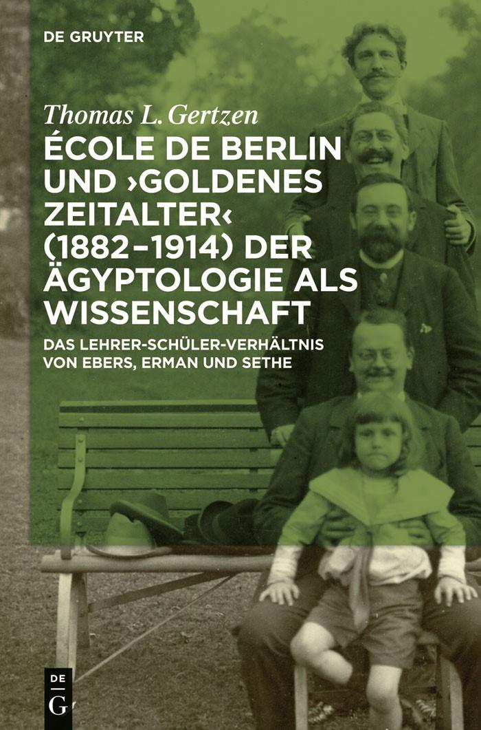 Abbildung von Gertzen | École de Berlin und