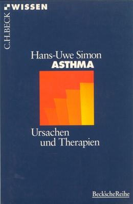 Abbildung von Simon, Hans-Uwe | Asthma | 1. Auflage | 1998 | 2095 | beck-shop.de