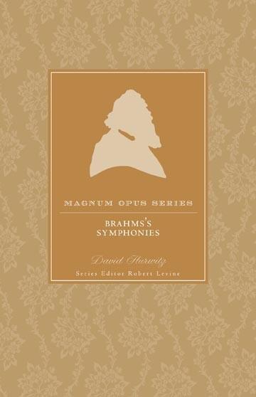 Abbildung von Hurwitz | Brahms' Symphonies | 2009