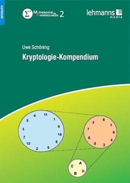 Abbildung von Schöning | Kryptologie-Kompendium | 2012 | Mathematik für Anwendungen Ban...