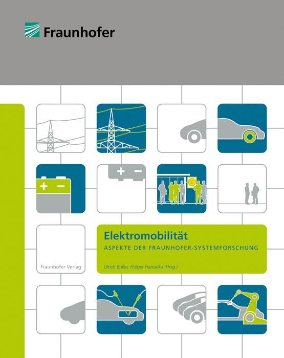 Abbildung von / Buller / Hanselka | Elektromobilität. | 2013