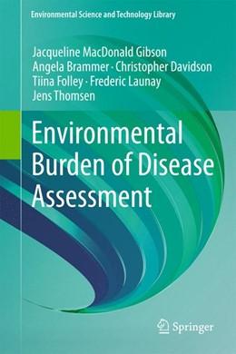 Abbildung von MacDonald Gibson / Brammer | Environmental Burden of Disease Assessment | 1. Auflage | 2013 | 24 | beck-shop.de