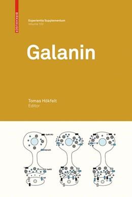 Abbildung von Hökfelt | Galanin | 2012 | 102