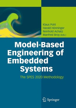 Abbildung von Pohl / Hönninger / Achatz / Broy | Model-Based Engineering of Embedded Systems | 2012 | The SPES 2020 Methodology