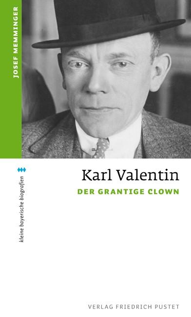 Abbildung von Memminger | Karl Valentin | 2011