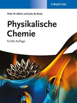 Abbildung von Atkins / de Paula   Physikalische Chemie   2013