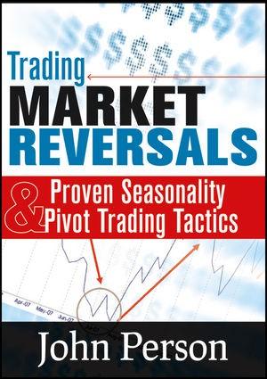 Abbildung von Person   Trading Market Reversals   2010