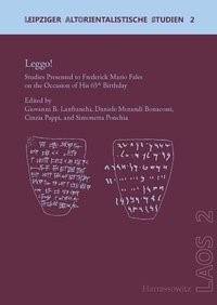 Abbildung von Bonacossi / Lanfranchi / Pappi / Ponchia   Leggo!   2012