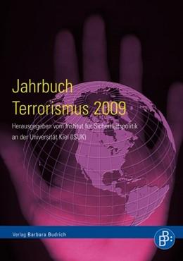 Abbildung von Jahrbuch Terrorismus 2009   2010   3