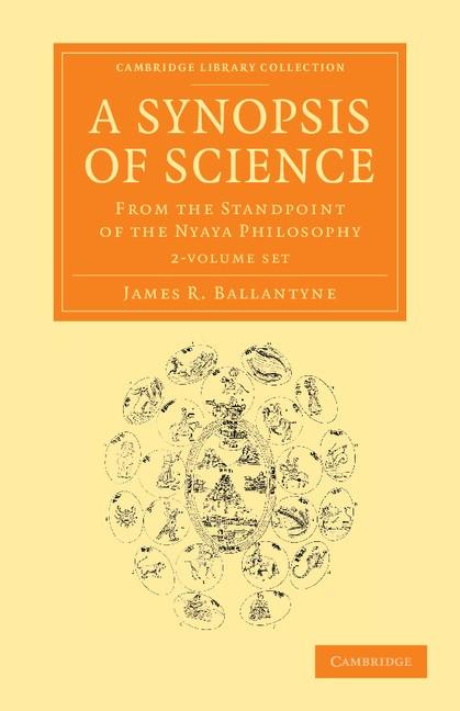 Abbildung von Ballantyne | Synopsis of Science 2 Volume Set | 2013