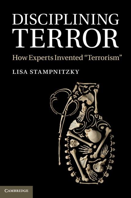 Abbildung von Stampnitzky | Disciplining Terror | 2013