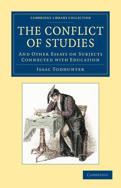 Abbildung von Todhunter | The Conflict of Studies | 2013
