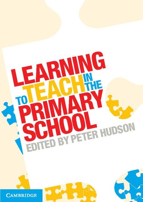 Abbildung von Hudson   Learning to Teach in the Primary School   2013