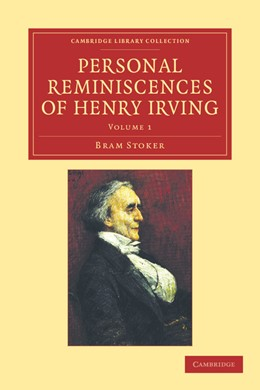 Abbildung von Stoker | Personal Reminiscences of Henry Irving | 2013