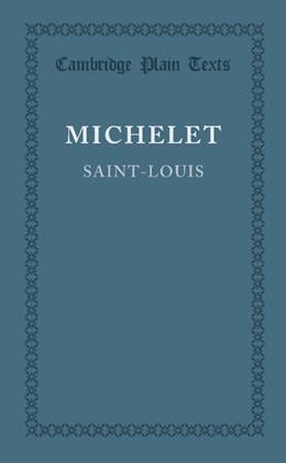 Abbildung von Michelet | Saint-Louis | 2013