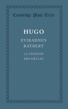 Abbildung von Hugo | Eviradnus Ratbert | 2013 | La légende des siècles