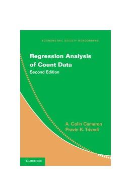 Abbildung von Cameron / Trivedi | Regression Analysis of Count Data | 2013 | 53