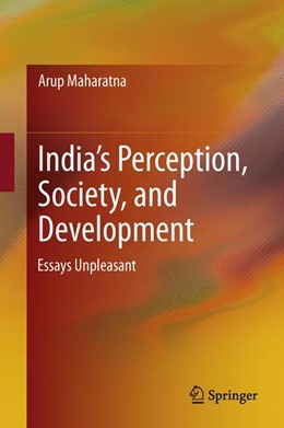Abbildung von Maharatna | India's Perception, Society, and Development | 1. Auflage | 2013 | beck-shop.de