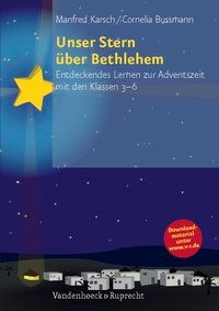 Unser Stern über Bethlehem | Bussmann / Karsch (Cover)