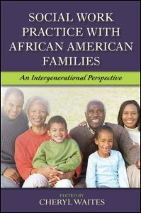 Abbildung von Waites | Social Work Practice with African American Families | 2008