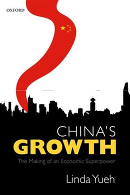 Abbildung von Yueh | China's Growth | 2013 | The Making of an Economic Supe...