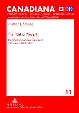Abbildung von Krampe   The Past is Present   1. Auflage   2012   11   beck-shop.de