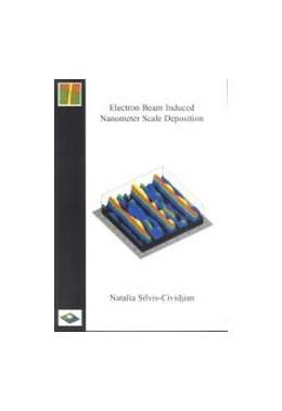 Abbildung von Silvis-Cividjian | Electron Beam Induced Nanometer Scale Deposition | 2002