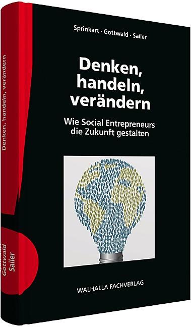 Fair Business | Sprinkart / Gottwald / Sailer, 2014 (Cover)