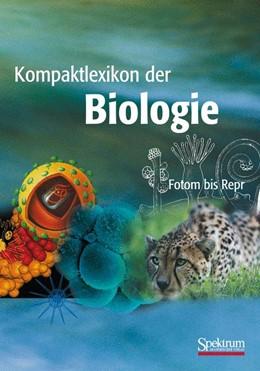 Abbildung von Kompaktlexikon der Biologie - Band 2   2012   Foton bis Repr