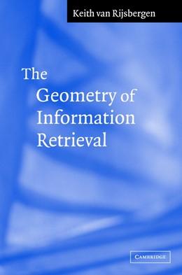 Abbildung von van Rijsbergen | The Geometry of Information Retrieval | 2004