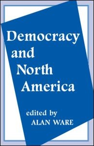 Abbildung von Ware | Democracy and North America | 1996