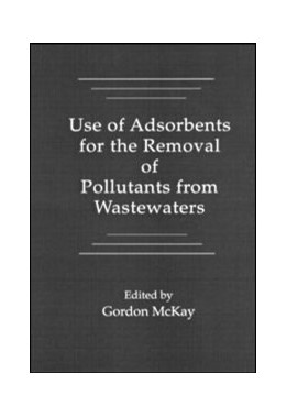 Abbildung von McKay   Use of Adsorbents for the Removal of Pollutants from Wastewater   1995