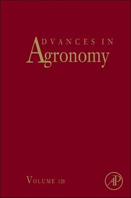 Abbildung von Advances in Agronomy | 2013 | 120