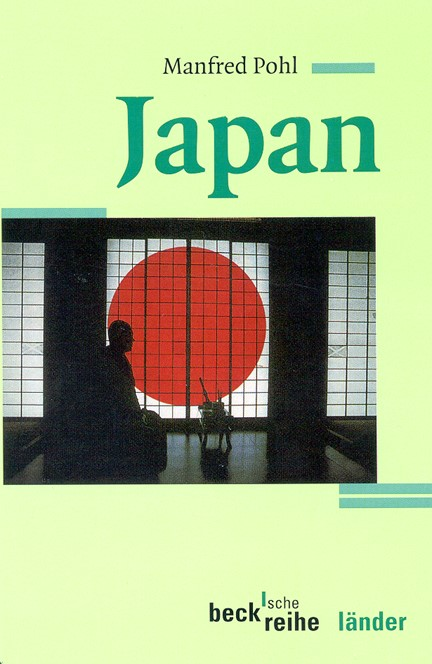 Cover: Manfred Pohl, Japan