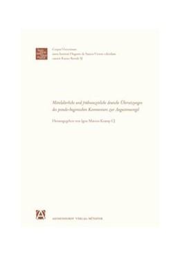 Abbildung von Kramp | Mittelalterliche und frühneuzeitliche Übersetzungen des pseudo-hugonischen Kommentars zur Augustinusregel | 2008 | 2