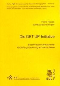 Die GET UP-Initiative | / Haase / Lautenschläger, 2006 | Buch (Cover)