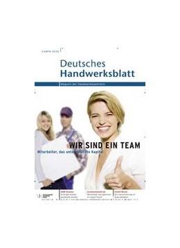 Abbildung von Deutsches Handwerksblatt | 70. Auflage | 2020 | beck-shop.de