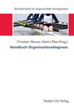Abbildung von Werner / Elbe   Handbuch Organisationsdiagnose   2013   4