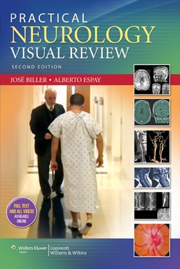 Abbildung von Biller / Espay | Practical Neurology Visual Review | 2013